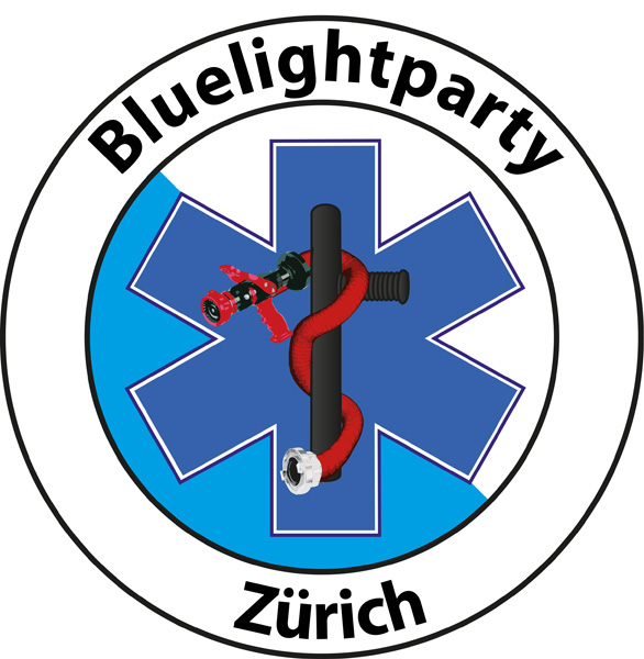 Bluelight Party