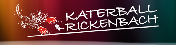 Katerball Rickenbach